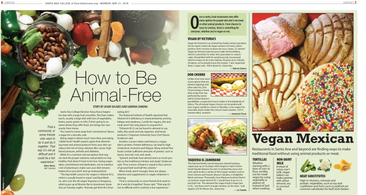 How to BeAnimal-Free