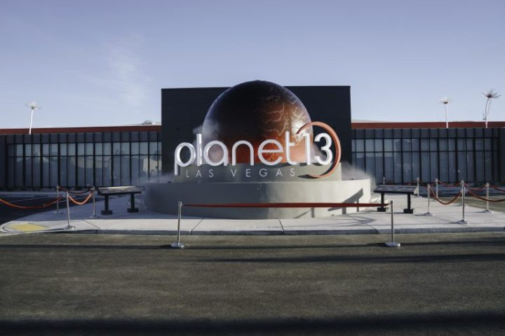 Planet 13 To Launch The World's Second Largest Pot Shop In Santa Ana